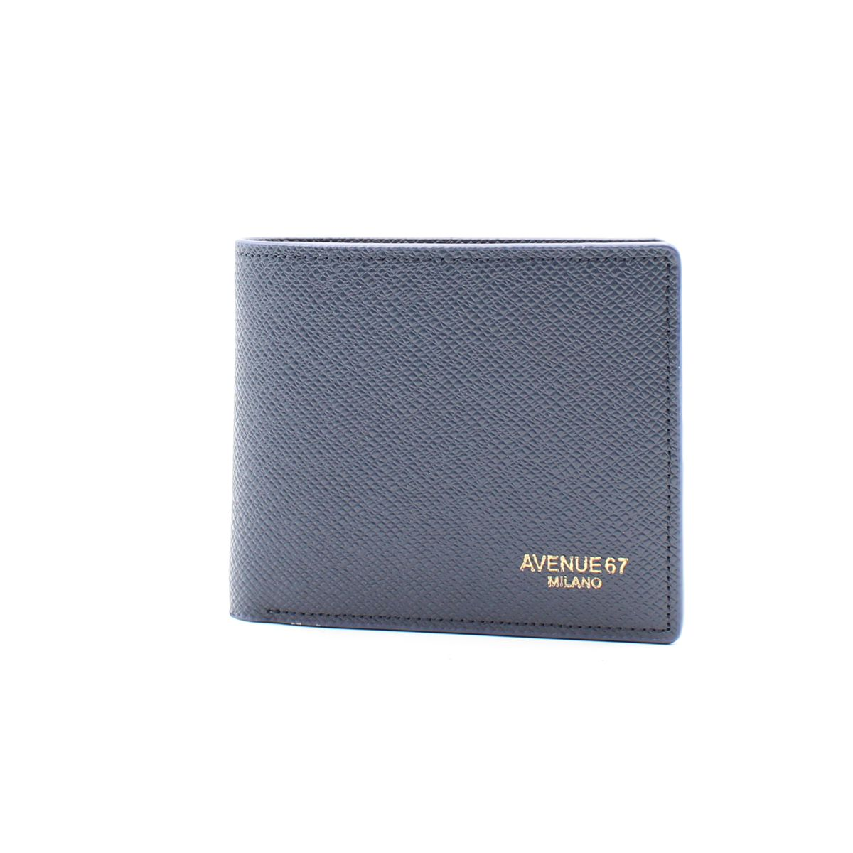 Men's wallets Blue Avenue 67
