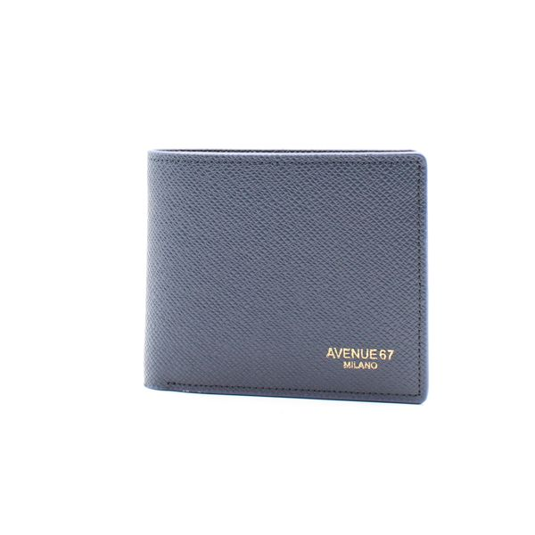 Men's wallets Blue Avenue 67