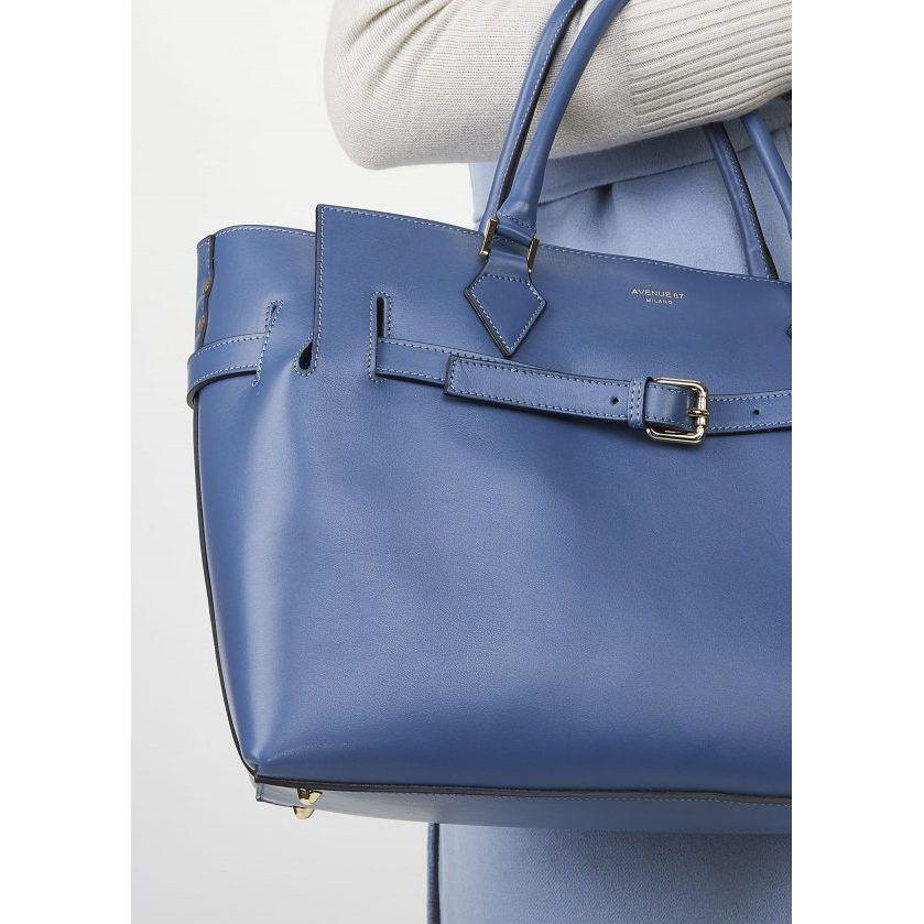 Maxi bag Blue light Avenue 67
