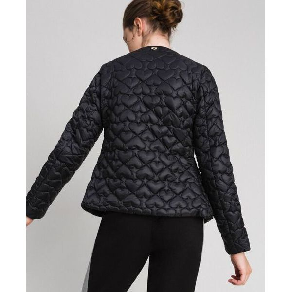 Jacket Black Twin Set