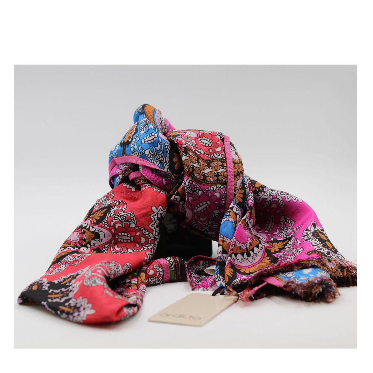Mojito scarf Fantasy 02 Ordi.to