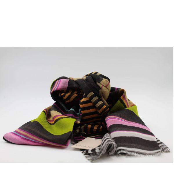 Caipirinha scarf Black Ordi.to