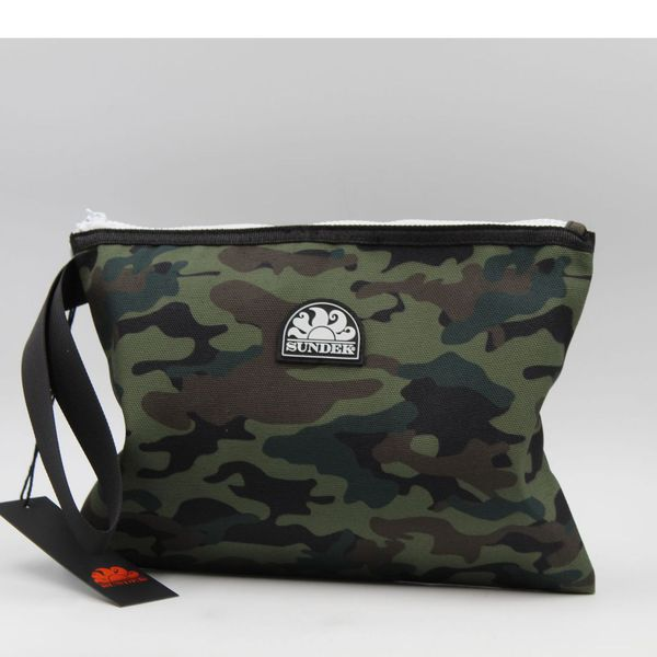 1. Unisex bag Deep forest Sundek