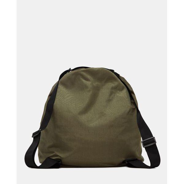 2. Cordura bag backpack Dark ar.green Sundek
