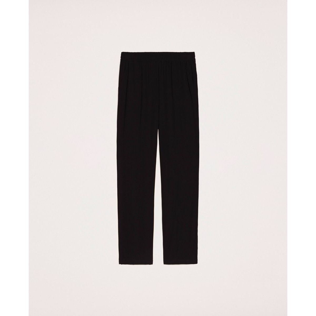 Cigarette trousers Black Twin Set