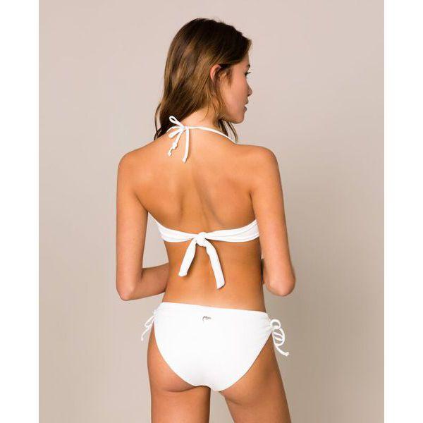 4. Paillettes bikini Ivory Twin Set