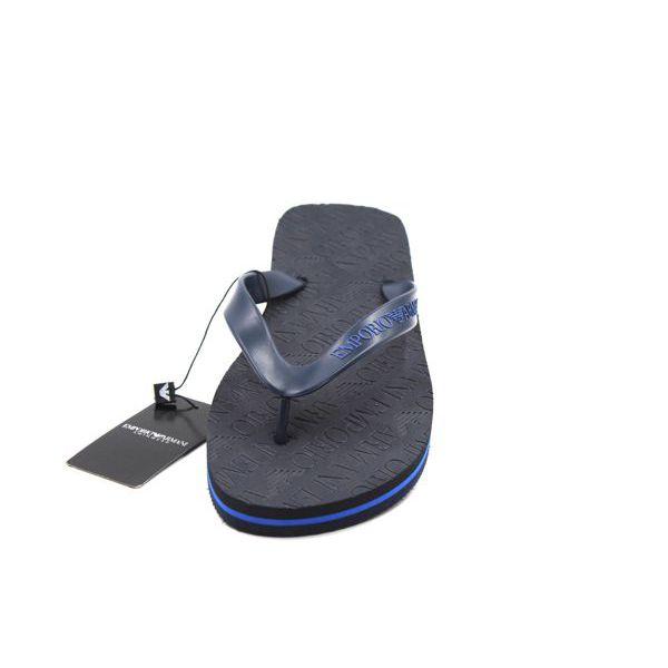 2. Flip flop Blue black Emporio Armani