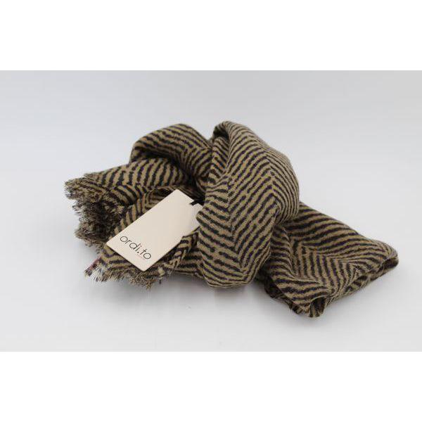 S.scarf Green Ordi.to