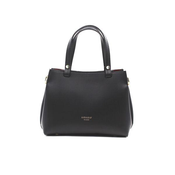 1. Merry Bag Black Avenue 67