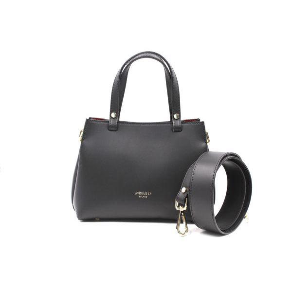 3. Merry Bag Black Avenue 67