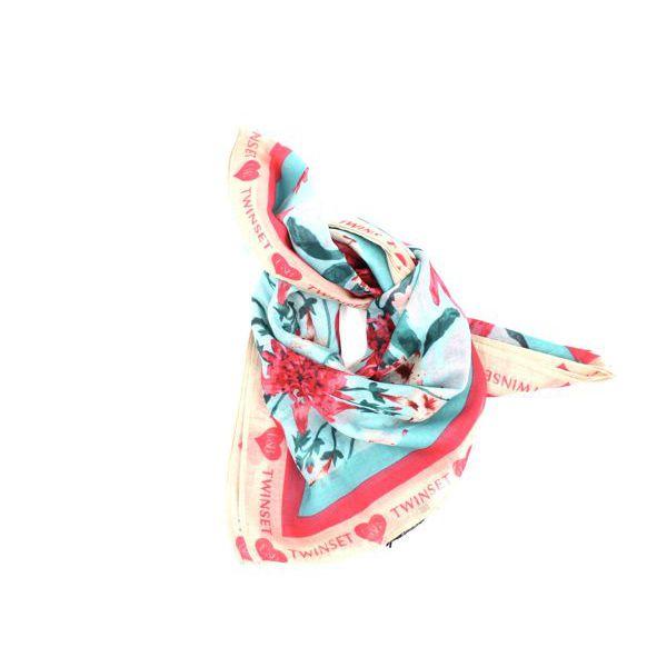 1. Keffiye afiori Pink Twin Set