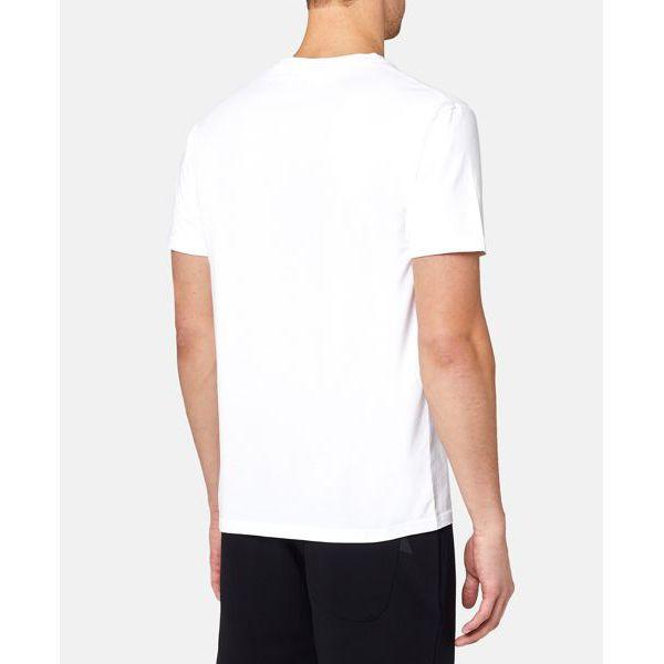 4. Sun colors t-shirt White Sundek