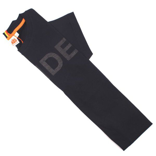 2. Philip t-shirt Navy Sundek