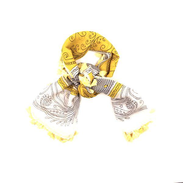 3. Bandana Yellow Ordi.to