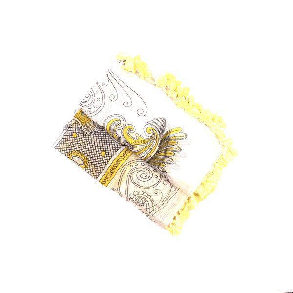 4. Bandana Yellow Ordi.to
