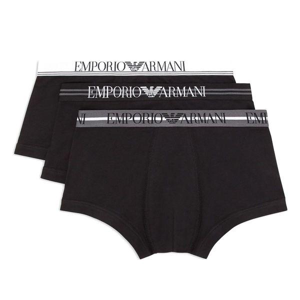 1. Hipster Black Emporio Armani