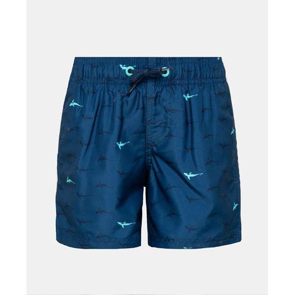 2. Sharks sea shorts 21 Light blue Sundek